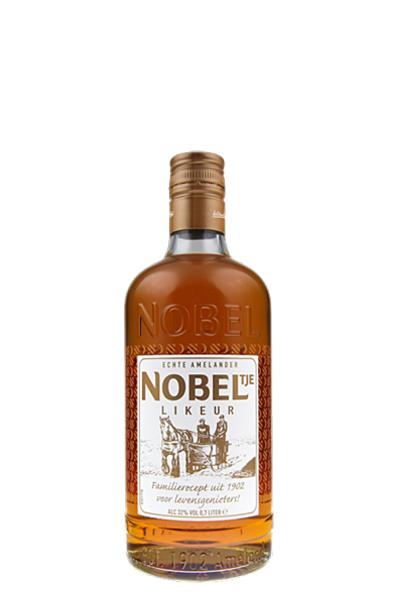 Nobeltje likeur
