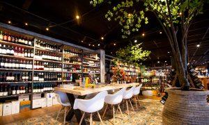 Mediterrane wijnen