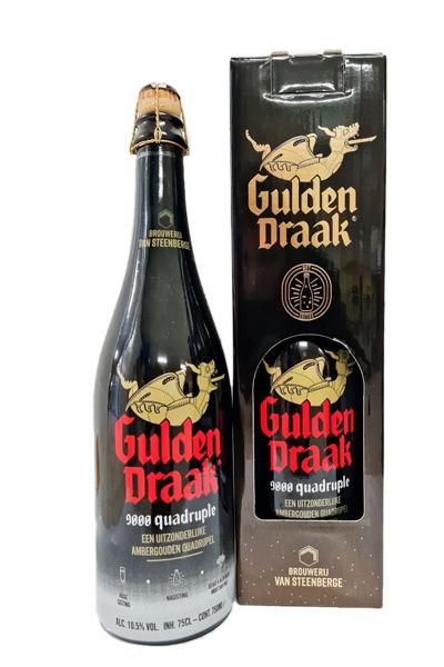 Gulden DRaak Quadrupple