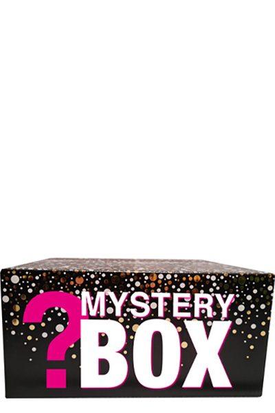 Mystery box drank
