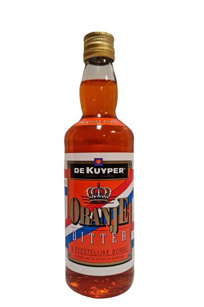 Oranje Bitter