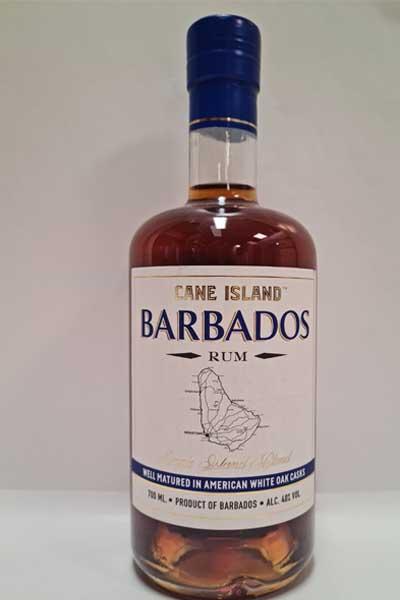 Cabe Island Barbados Rum