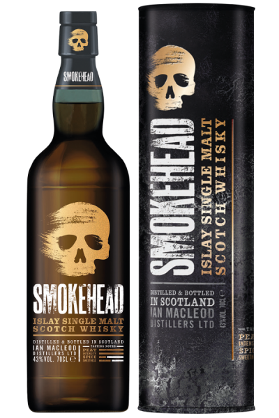 Smokehead Islay Whisky
